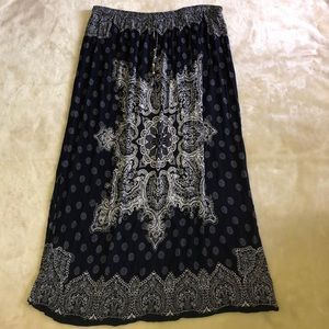 CB Maxi Skirt